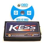 KESS V2 Master 2.08 (FW 4.036)