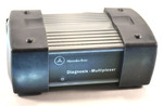 Mercedes Star Diagnosis Compact 3 (C3)