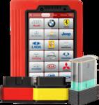 Софт для приборов Launch X431 Idiag, Easydiag, M-diag, Golo