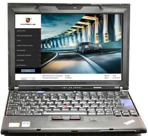 Ноутбук для Piwis 2