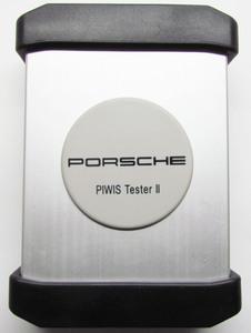 Porsche Piwis 2